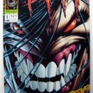 PITT ~   Rippin 1st Issue by IMAGE Comics 1993 NM
