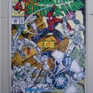 Amazing Spider-Man w/ Cardiac #360 Comic Book NM