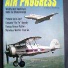 AIR PROGRESS MAGAZINE Miltary~Flying~Vietnam Dec 1966