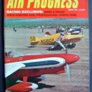 AIR PROGRESS MAGAZINE Military~Flying~Vietnam Jan 1966