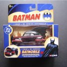 Corgi Batman Batmobile DC Comics 1940 1:43 Diecast