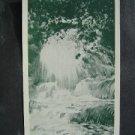Falls at East Otis, Mass