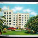 The Tuttle Hotel Miami Florida