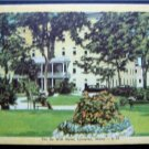 The De Witt Hotel Lewiston, Maine