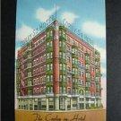 The Copley Square Hotel Boston Mass
