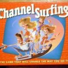 Channel Surfing TV Interactive Game M Bradley 1994