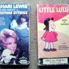 Little Lulu Bored of Education & Shari Lewis Videos (2)
