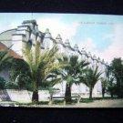 Antique Postcard San Garbreil Mission in California