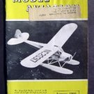 Model Aviation Jan 1960  ~ Academy of Model Aeronautics