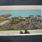 Italian Gardens Marblehead Mass  Postcard