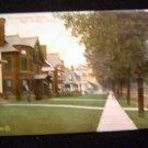 1900s Homes Lexington Street New Britain Conn Postcard