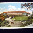 Early 1919 Zoo at Highland Park Pittsburgh Pa Postcard