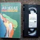 Jack Nicklaus Lincoln Mercury Golf Video Great 18 Holes
