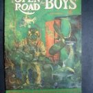 SEP 1939 OPEN ROAD FOR BOY DEEPSEA DIVE NAVY WIZARD OZ