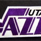 "Utah Jazz Basketball NBA Cloth Patch 5"""