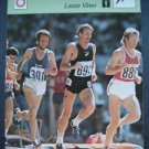 1977-1979 Sportscaster Card Track and Field Lasse Viren 01-22