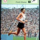 1977-1979 Sportscaster Card Track and Field Frank Shorter Marathon Man 01-14
