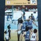 1977-1979 Sportscaster Card Basketball A Laboratory Sport 07-12
