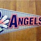 California Angels New Baseball Pennant 1990's Wincraft