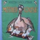 Metropolitan Life Insurance Comp Mother Goose Booklet