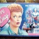 I Love Lucy Board TV Show Board Game 1997 Talicor Unc Complete