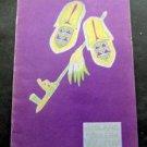 Midland College Bulletin Fremont Nebraska 1935 No. 6 Softcover