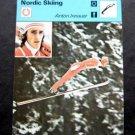1977-1979 Sportscaster Card Nordic Skiing Anton Innauer 04-06