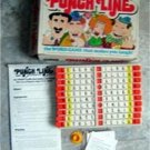 Punch Line Game by Parker Brothers 1978 The Word Game That Makes You Laugh
