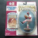 1995 Bob Gibson Cooperstown Collection HOF Kenner Starting Lineup SLU