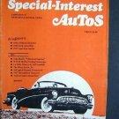 Special-Interest Autos May Jun 1971 SIA Vol 2 No 3