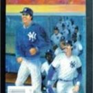 1987 New York Yankees Media Information Guide