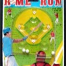 Home Run Marble Pinball Baseball Game 1987 Smethport Pa