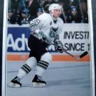 Hartford Whalers Hockey Team Photo Robert Kron Oct 13, 1993 vs Canadiens VG