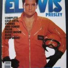 The Films of Elvis Presley Magazine 1978 Cast Lists Stories Songs Photos Movies