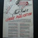Vintage Learning the Radiotelegraph Code 1963 Manual American Radio Relay League