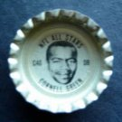 1960's TAB Bottle Cap Football NFL All Stars Cornell Green