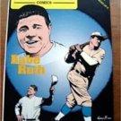 Babe Ruth Baseball Legends Revolutionary Comics 1992