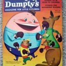 Humpty Dumpty Magazine  for Little Children May 1955