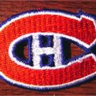 """Vintage NHL Hockey 2"""" Patch Montreal Canadiens"""