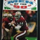 NFL's Hungriest Men of the '90's Vol 3 Video VHS 1992