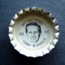 1960's TAB Bottle Cap Football NFL All Stars Tommy McDonald