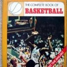 The Complete Book of Basketball NY Times Library 1980