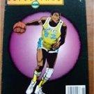 Magic Johnson Sports Superstar Revolutionary Comic '92