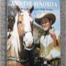 Roy Rogers Dale Evans Cowboy and the Senorita Video VHS