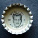 1960's TAB Bottle Cap Football NFL All Stars Mick Tingelhoff