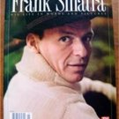 1915-1998 TV Guide Frank Sinatra Life Words & Pictures