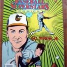 Cal Ripken Jr. Baseball Superstars Comics 1992