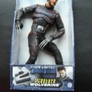 "MARVEL TOYBIZ XMEN 2 MOVIE 13""  POSEABLE X2 WOLVERINE ACTION FIGURE RARE"