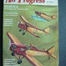 AIR PROGRESS MAGAZINE JUN JUL 1963 AVIATION MILITARY