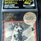 1989 CMC Talking Baseball Card 33 RPM Record # 1 Bill Mazroski's Homer Wins WS